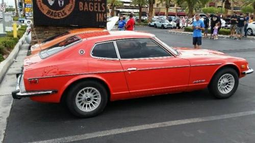 1974 Datsun 260Z For Sale in Nevada