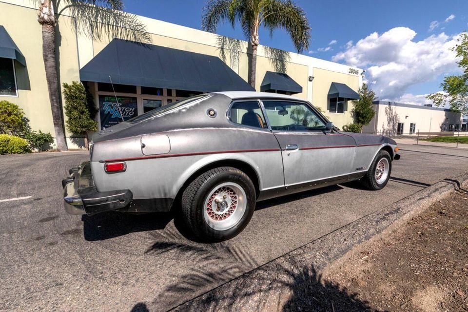 1974 Datsun 260Z 2+2 V8 Auto For Sale in Temecula, CA - $8,987